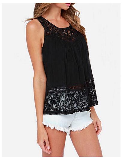 camisa-feminina-S-4XL-de-P946-Blusas-verano-estilo-gasa-blusas-sin-mangas-O-cuel