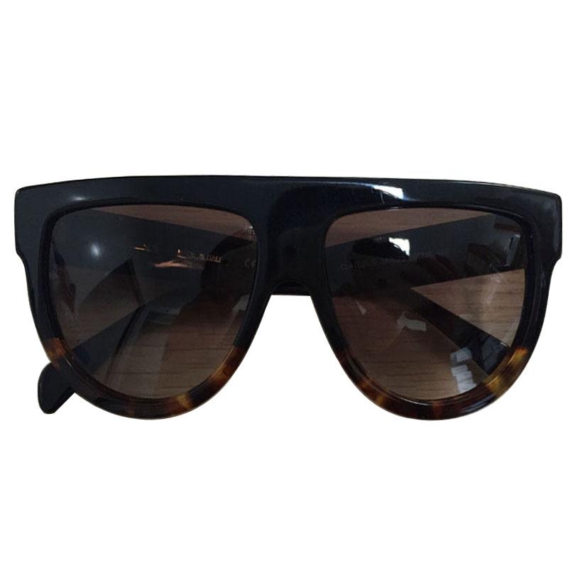 Гаджет  Oculo De Sol Feminino Retro C Sunglasses Women Fashion Flat Line Vintage Outdoor Eyewear CL Sunglasses Oculos de sol  CL41026 None Одежда и аксессуары