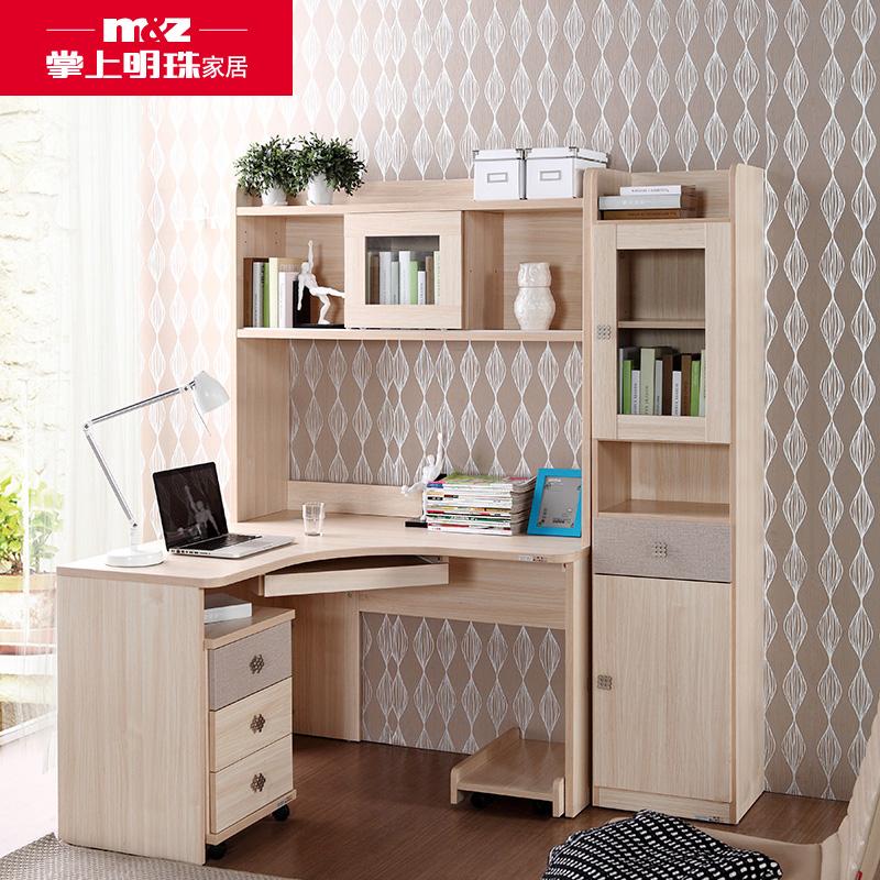 Compra simple escritorio de la esquina online al por mayor - Mesa escritorio esquina ...