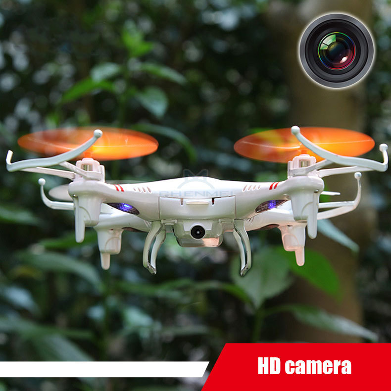 The first choice for buying a mini quadcopter with HD camera as M62R 2.4G 4CH 6axis gyro professional rc drone with HD camera(China (Mainland))