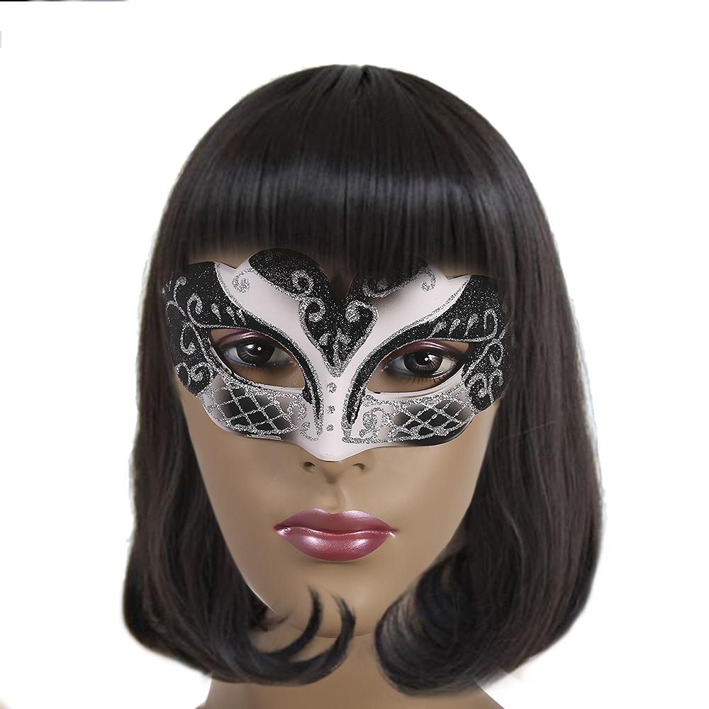 Black mask helen gold comme divorcer
