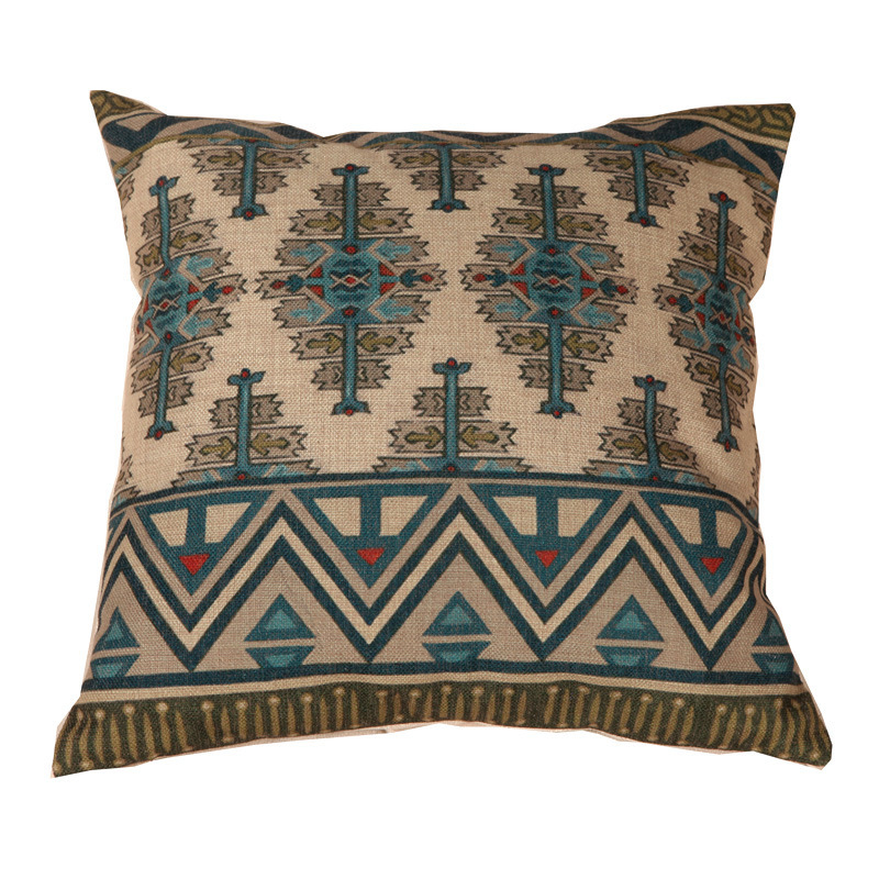 New Arrival Grey Series Abstract Art Sofa Cushion Covers Ivy Style Pillow Case for Car/Bed Room Decoration almofada para sofa(China (Mainland))