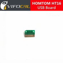 Buy HOMTOM HT16 USB Board 100% New original usb plug charge board repair replacement Accessory HOMTOM HT16 Pro for $5.99 in AliExpress store