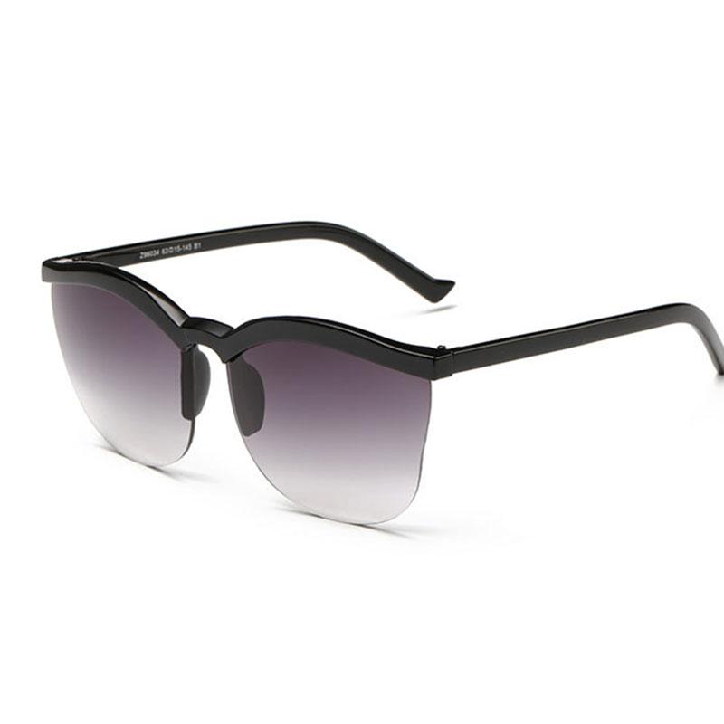 Rimless Hipster Glasses : 2016 Latest Retro Sunglasses Women Men Unisex New Fashion ...
