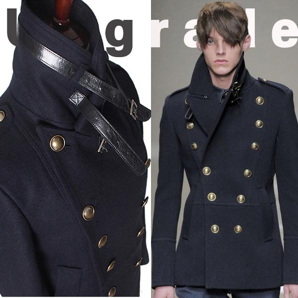 Big Mens Coats Promotion-Shop for Promotional Big Mens Coats on