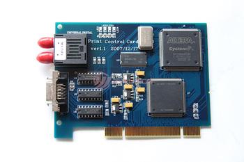 infiniti printer spare parts infiniti FY-3208S Printer pci card