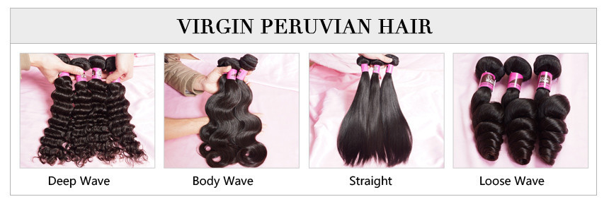 remy human hair weave (2)