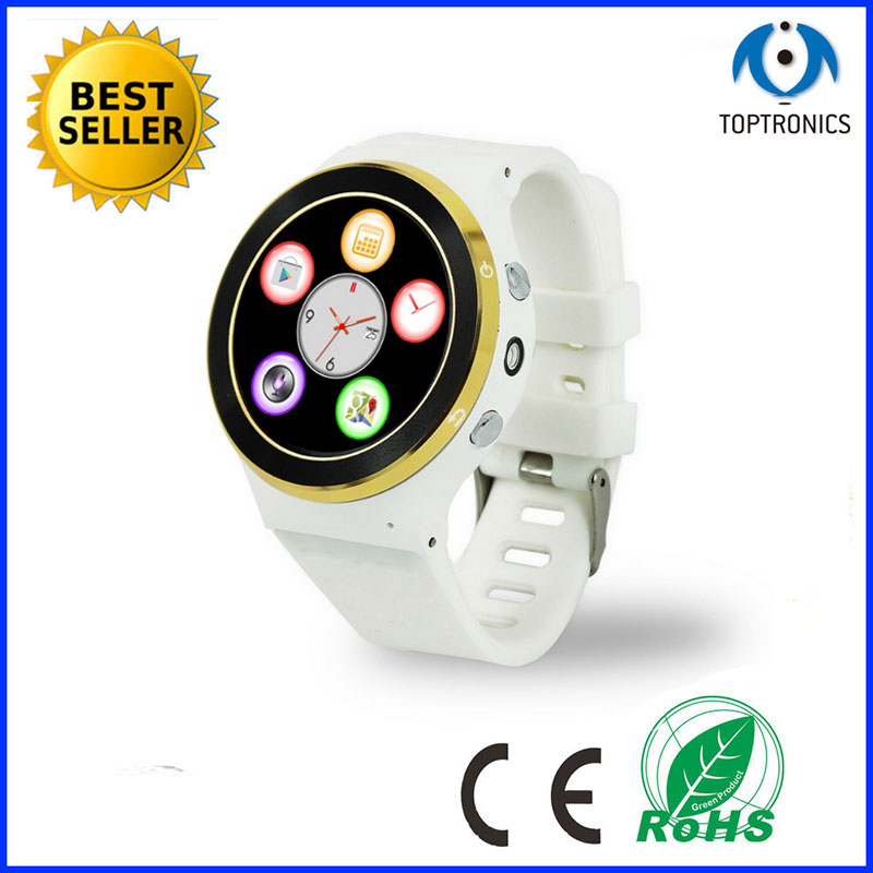 3G wifi Telefono Reloj Inteligente Smart WatchPhone S99 phone watch support GPS sim Camera Heart Rate for Samsung iPhone huawei(China (Mainland))