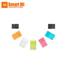 Original Xiaomi WiFi Portable Mini USB Wireless Router/Repeator WiFi USB Emitter Internet Adapter with 1TB Free Cloud Storage(China (Mainland))