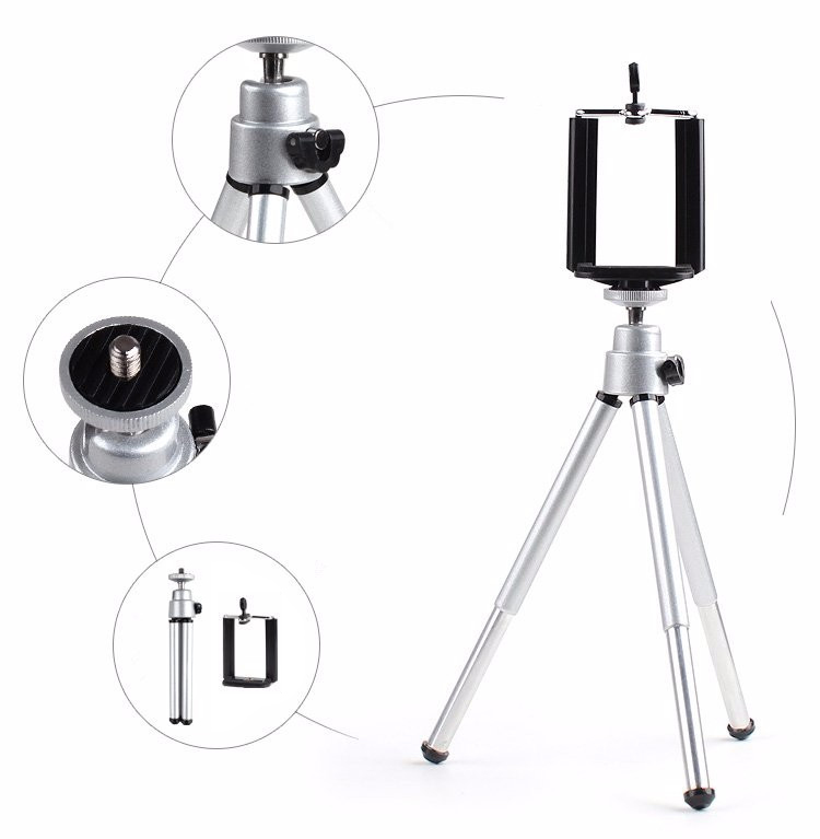 how to use telescope lenses