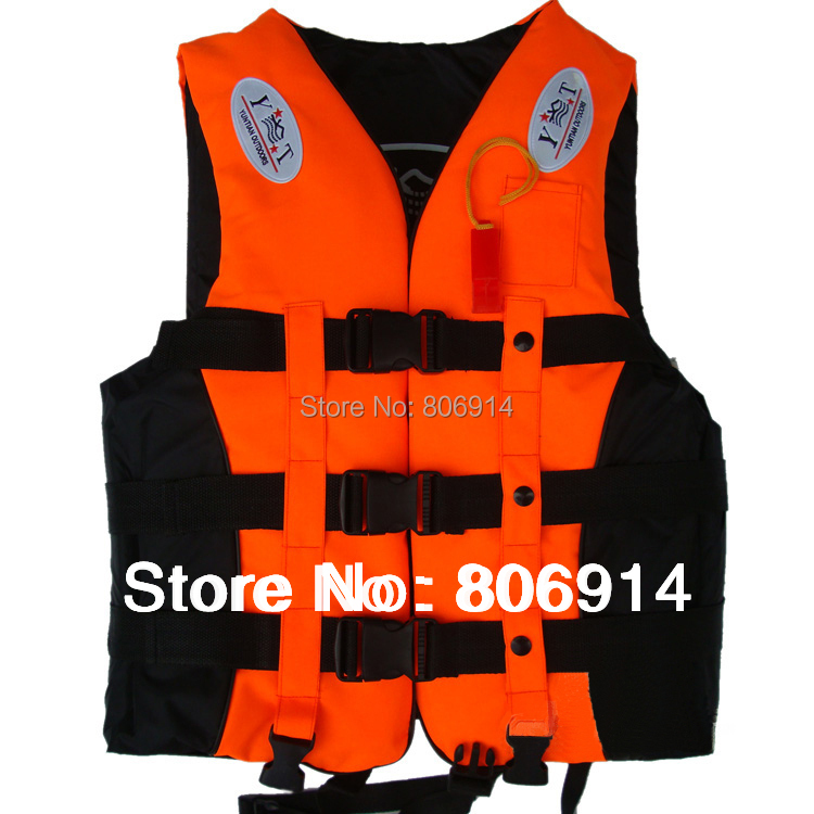 Free Shipping 6-12 years old water sports child kid life vest life jacket swimming vest boating vest