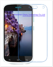 2x Clear Glossy LCD Screen Protector Guard Cover Film Shield For Hosin V90