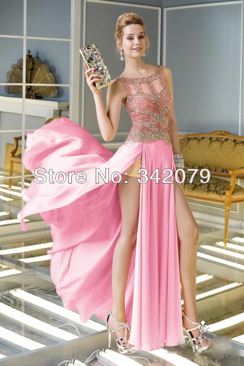 Dress Over Pants Hot Pants Prom Dresses