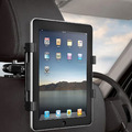 Universal car back seat headrest mounting bracket for all size tablet for Ipad mini for Ipad2