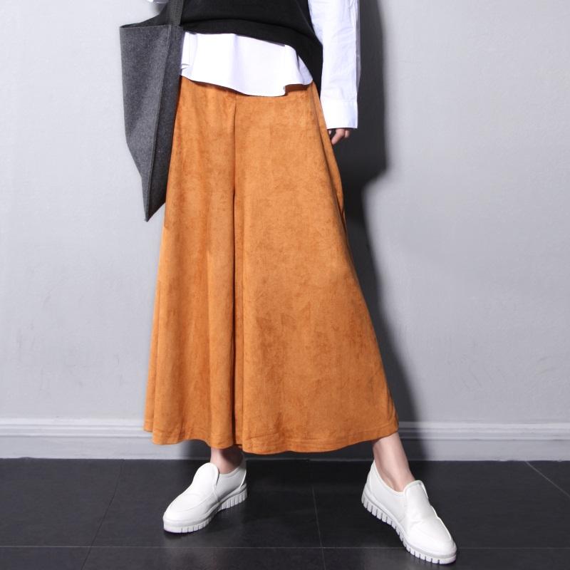 Коричневые брюки доставка