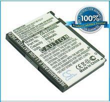 Mobile Phone Battery For LG Lotus,LX600 ( P/N LGIP-490A,SBPL0095501  ) free shipping
