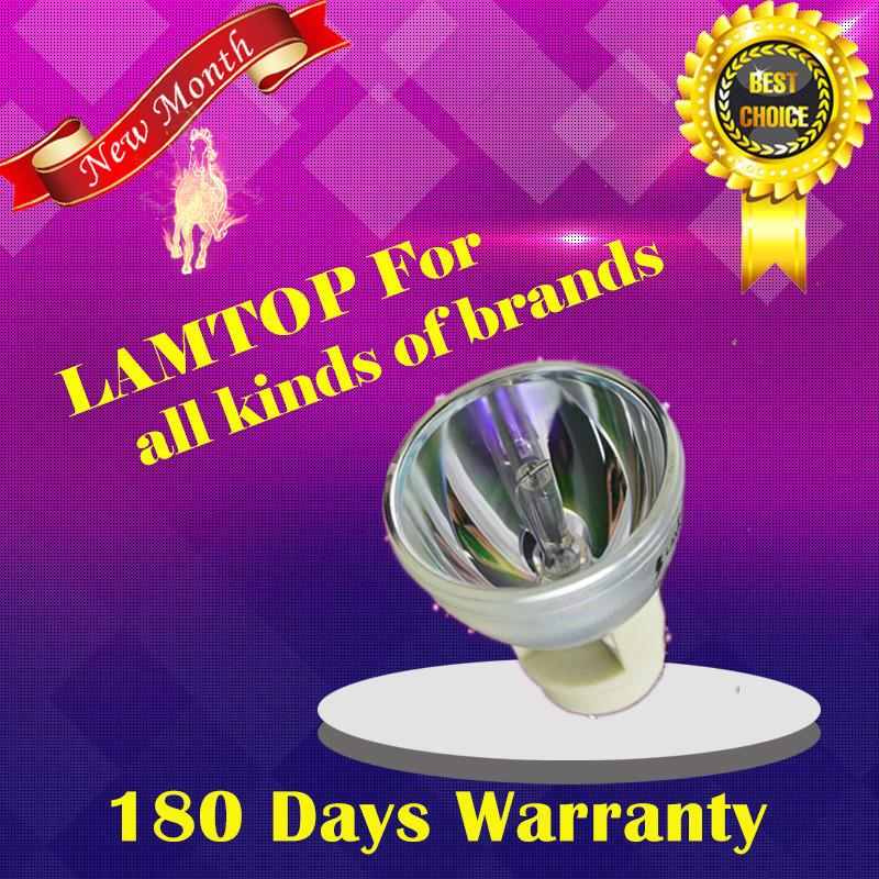 Фотография FREE SHIPPING   LAMTOP   180 days  warranty  projector lamp   RLC-059  for  PRO8500