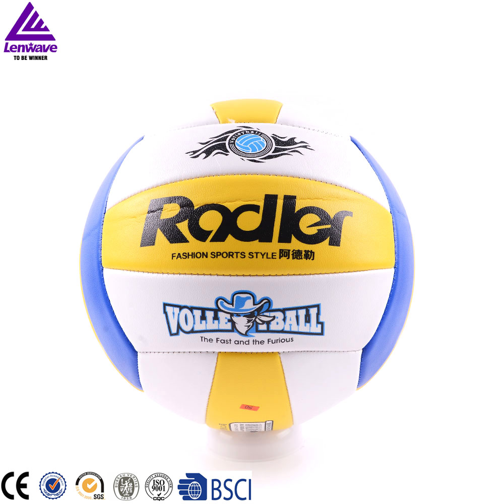 Training volleyball, hot sales USA Russia, Israel and Brazil volleyball team, volleyball size 5 + cheap exercise volleyball(China (Mainland))