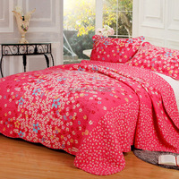 MYQJ-002 Hot sell printed patchwork quilt