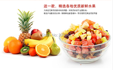 500g chinese fruit tea flower fruit tea green food personal care health care the China flavor