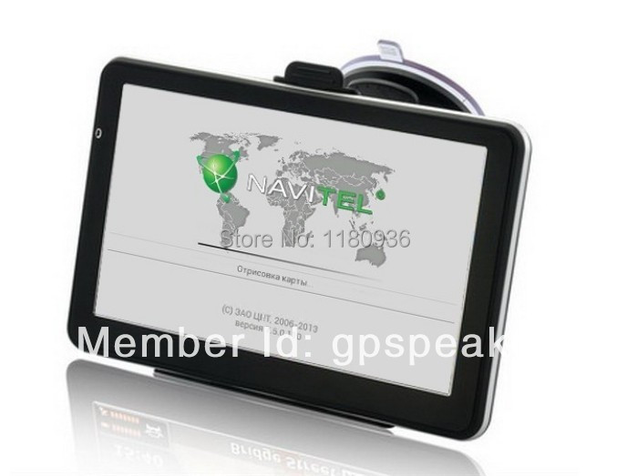 5 inch car GPS navigation navigator with newest type , DDR 128 MB,, 4GB card WinCE 6.0 car styling(China (Mainland))