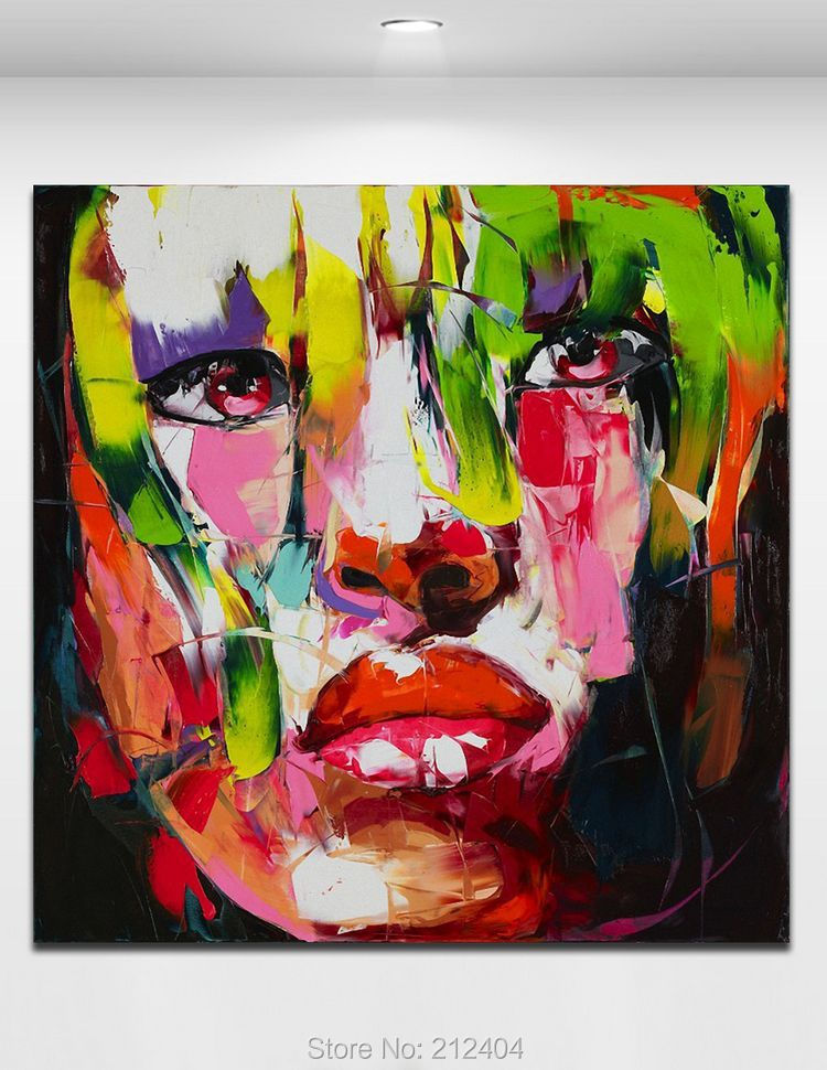 Sad Art Paintings Sad Mood Fashion Pop Art