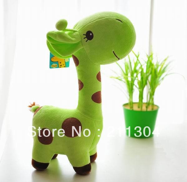 Diy Giraffe Toy Shipping Plush Toy Giraffe