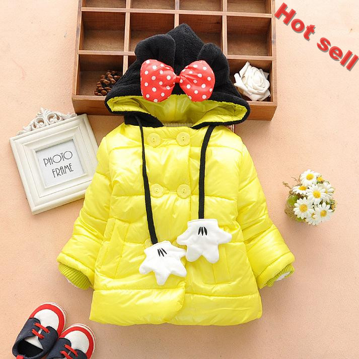2014 baby girl winter down coat,Children's Coats and Jackets,Baby&children winter outerwear,Kids Jackets&Coats,baby clothing(China (Mainland))