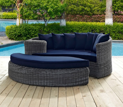 Online Get Cheap Wicker Garden Furniture Sale Aliexpress