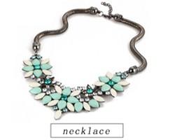 Fashion jewelry Clover Couple Pendant 316L Stainless Steel Necklaces Mens Necklaces Couple Necklaces  Couple Necklace Set