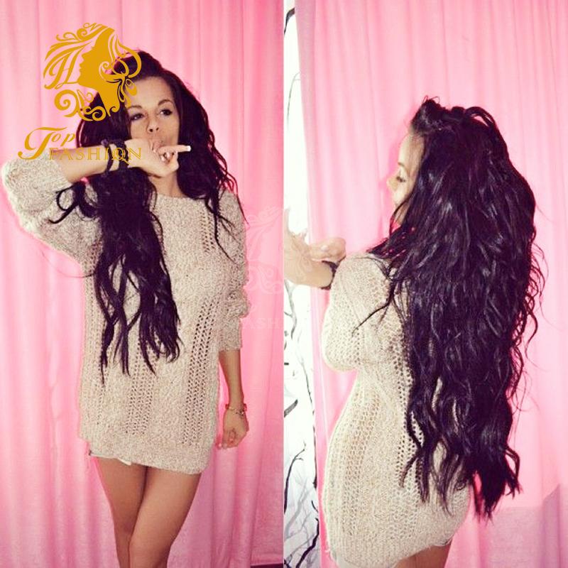 Luvin Hair Brazilian Body Wave 4 Bundles Brazillian Body Wave Hair Cheap Human Hair 100G Bundles Brazilian Virgin Body Wave