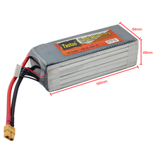 Bateria Lipo Lipo Battery 22.2V 10000mah 6S 30C Max 40c XT60 For Dji Phantom S900 S1000 RC Quadcopter Dron Helicopter Avion Toy