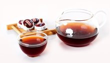 do promotion Free Shipping 50pcs Different Flavor Pu er Pu erh tea Yunnan Puer tea Mini