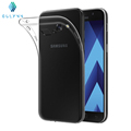 GULYNN For Samsung Galaxy A3 A5 A7 2017 Silicone Case Transparent Soft Ultra thin TPU Smartphone