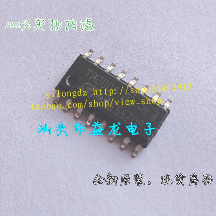 Здесь можно купить  50PCS TH2008-01 SOP-16 New spot Quality Assurance 50PCS TH2008-01 SOP-16 New spot Quality Assurance Электронные компоненты и материалы