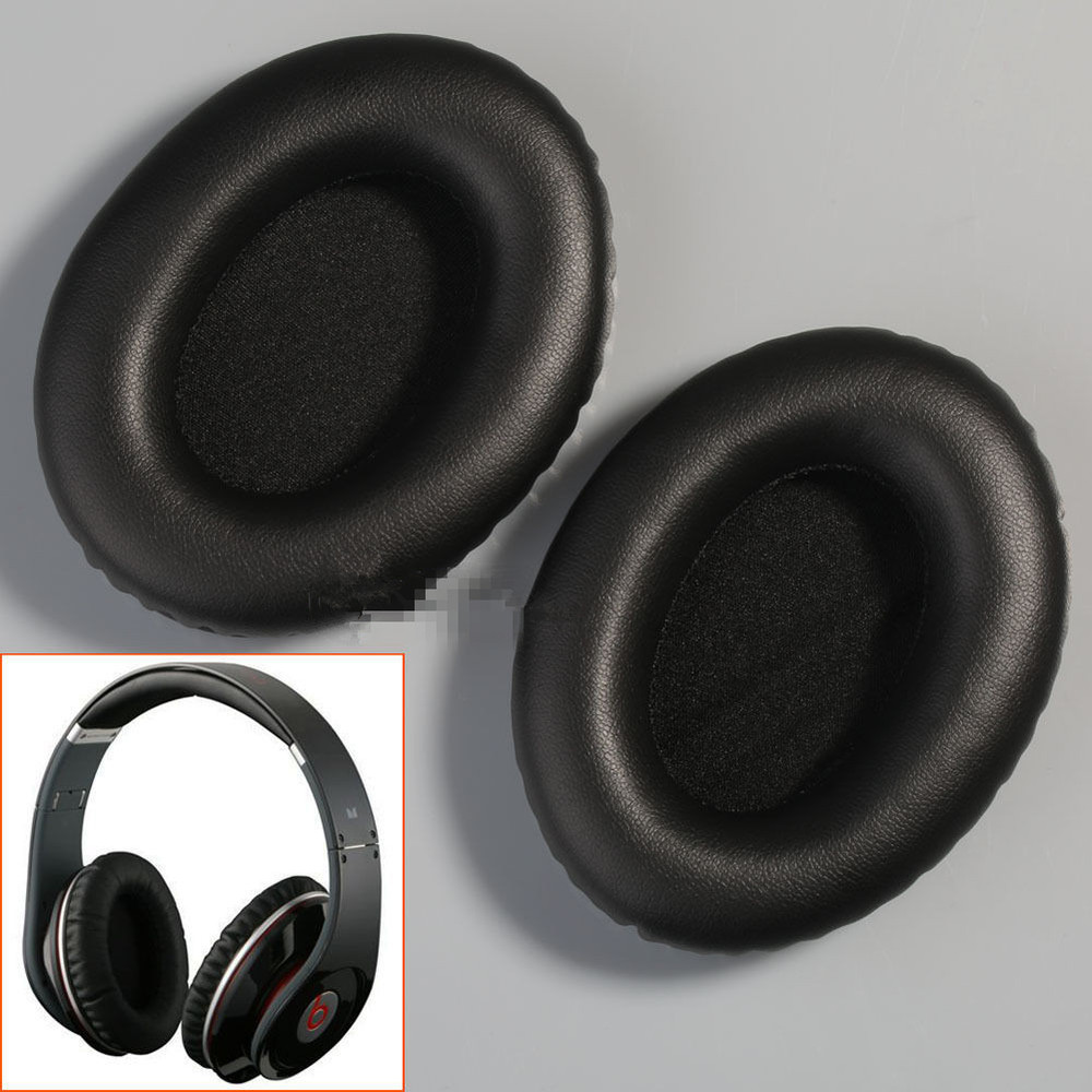 how to clean beats headphone pads