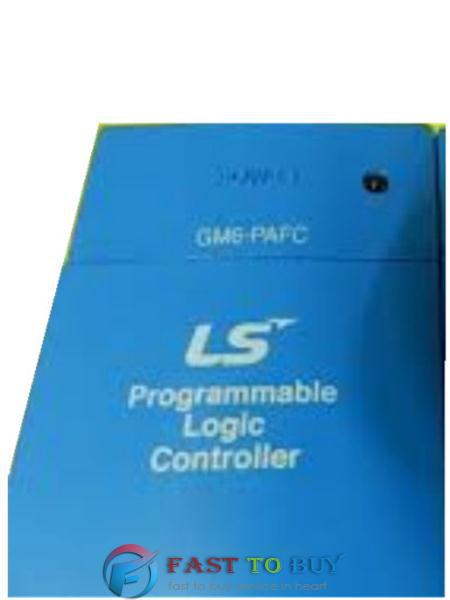 GM6-PAFC LS PLC K200S Series Power Supply Module 100~240VAC 5VDC(3.5A) / 24VDC(0.3A) New<br><br>Aliexpress