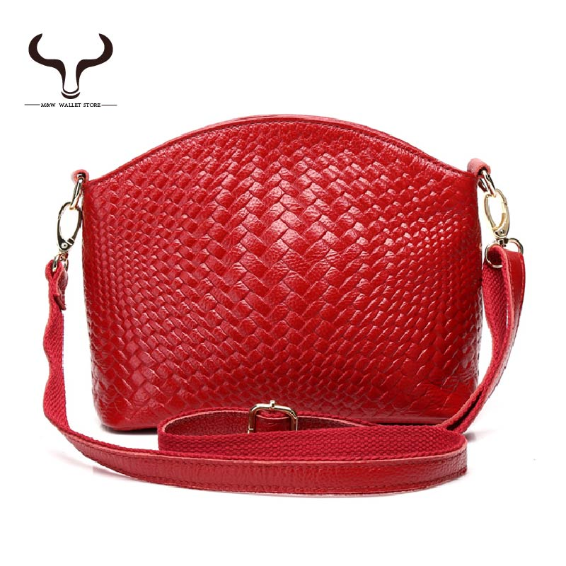 Pattern Knitting Women's Shoulder Bags Genuine Leather Bags for Women Zipper Soft Small National Crossbody Bags Shell XAY/B2881(China (Mainland))