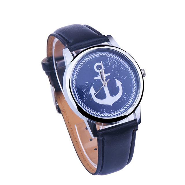 Zegarek damski marynarski 3 kolory