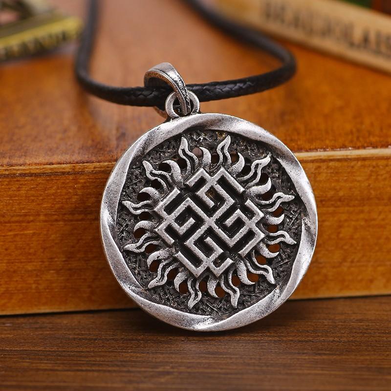 Rodimich amulet