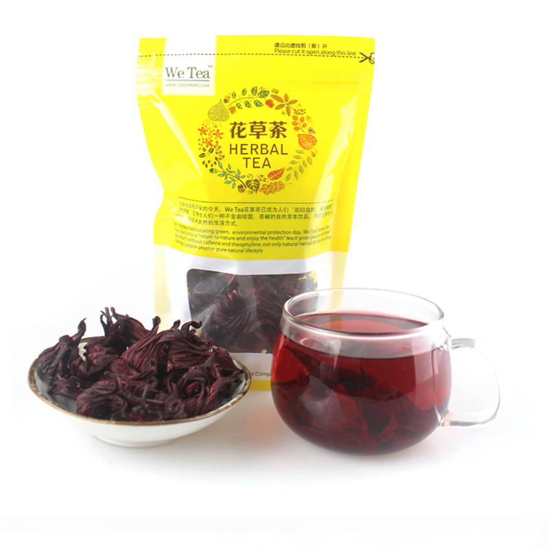 Hibiscus tea weight loss reviews