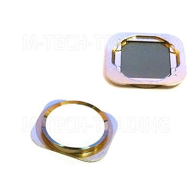 ! LATEST GENUINE HOME MENU BUTTON GOLD REPAIR PART FOR IPHONE 5s