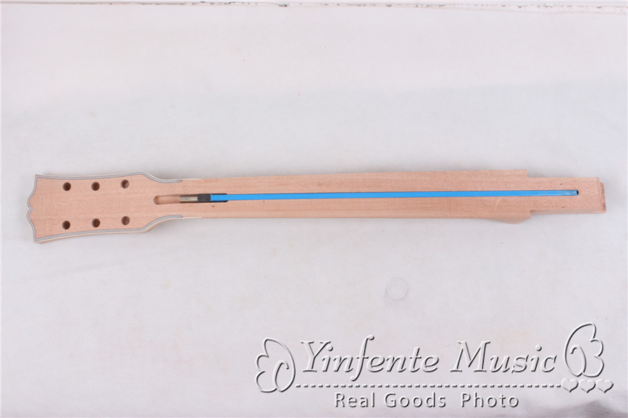 Finished upscale electric guitar part, absolutely authentic guitar neck(China (Mainland))