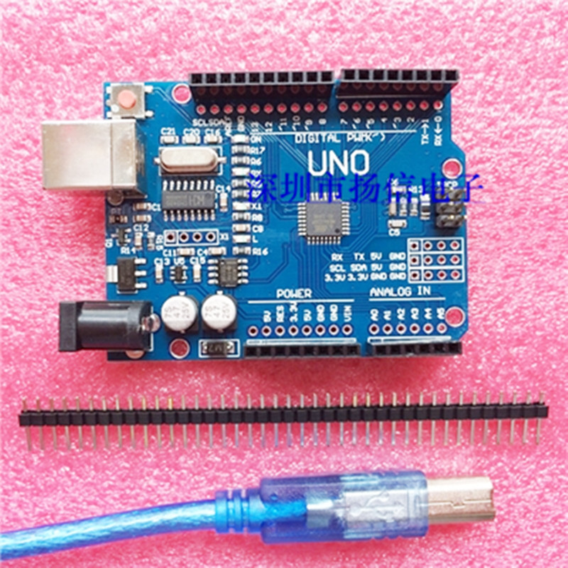 What type of camera is compatible with the Arduino Uno
