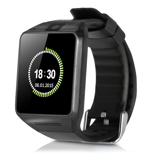 GV08 Touch Screen Multi-Function Bluetooth Smart Wrist Watch WristWatch for Android Phone Smartwatch Phone Support SIM Card(China (Mainland))