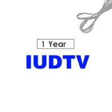 1 Year Iptv Subscription Iptv Account Europe IPTV SKY IT UK Deutsh Work Android E2 Mag250 Smart TV With 3RCA Cable Free Shipping