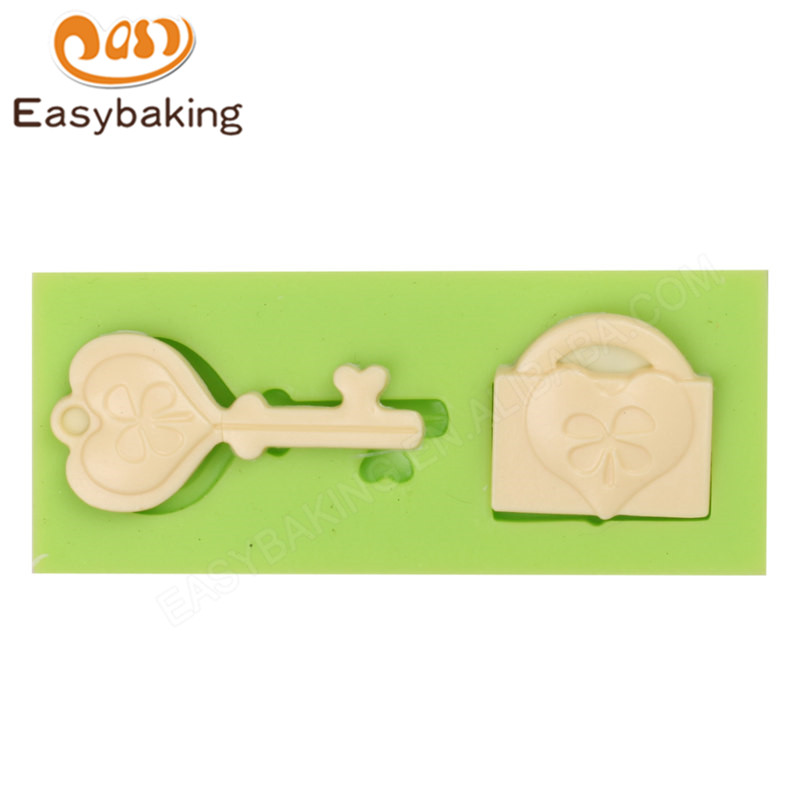 ES-3205 Fondant Mould Silicone Molds for Cake Decorating