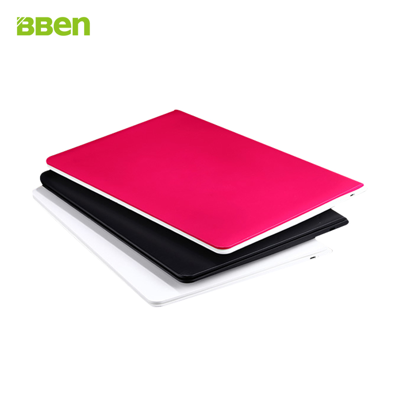 14 inch Windows 8 10 os laptop netbook bluetooth Wifi English Russian French Spanish letter keyboard 2GB 32gb red white black(China (Mainland))