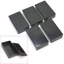 ABS DIY Instrumento Caja de Plástico Caja de Proyecto Electrónico 100x60x25mm Nueva VE834 P