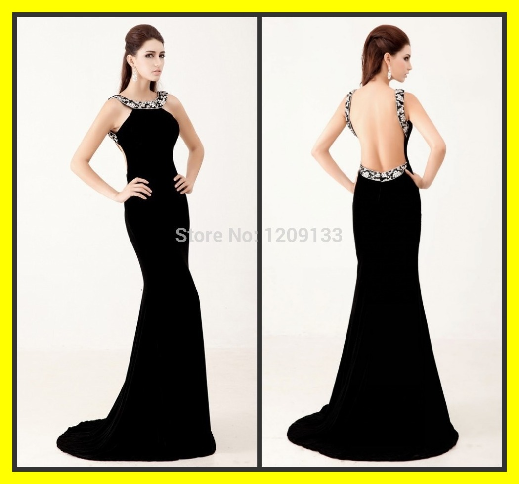 Ladies Evening Dress
